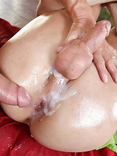 Gay Creampie Porn